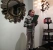 Teen Poetry Reading at Fig Cafe
