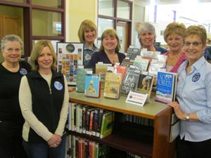 World Book Night Volunteers 2013